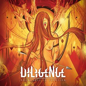 Diligence vydávají debutové album!