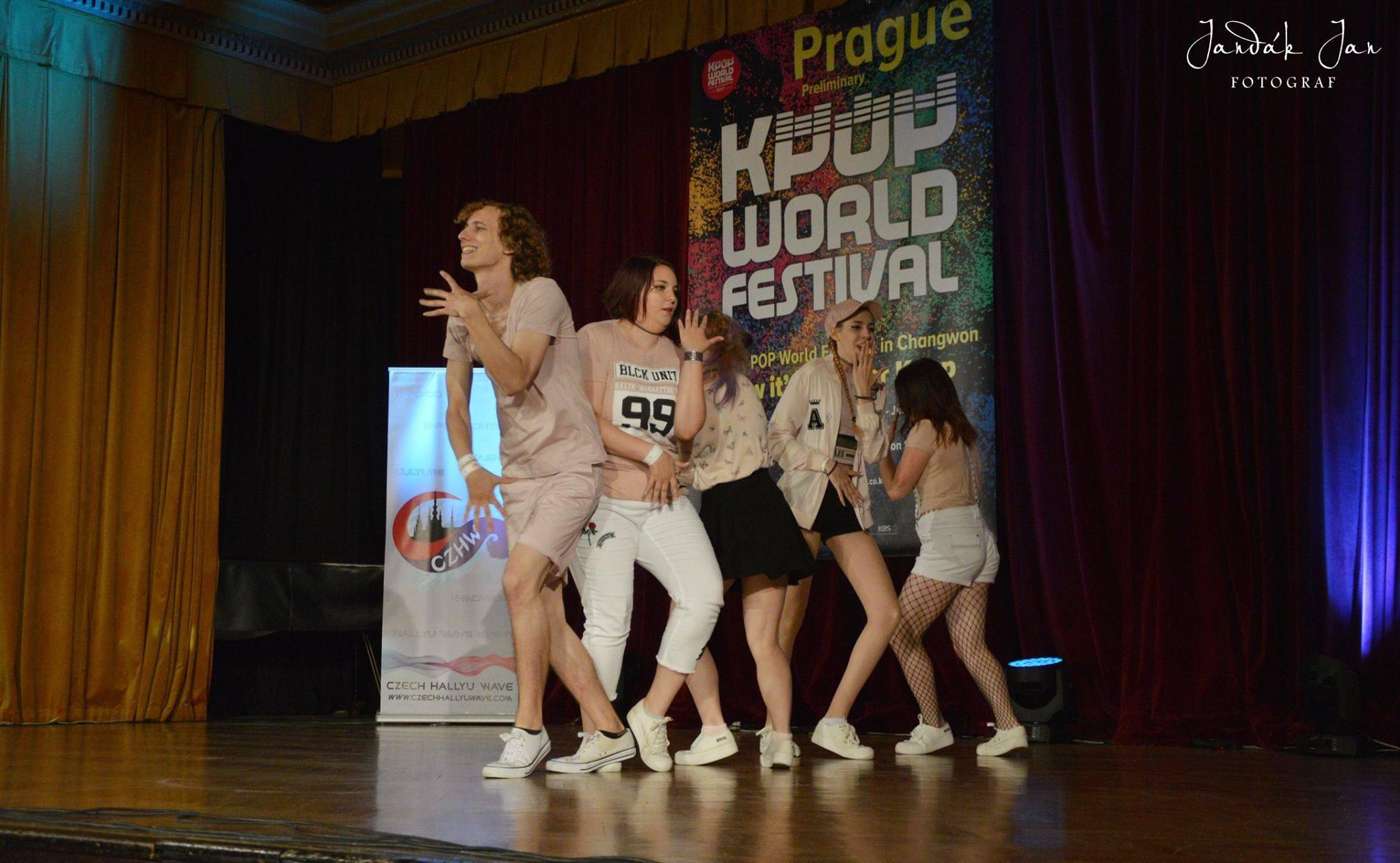 Přihlaste se do K-POP Contestu a odleťte reprezentovat ČR do Koreje!