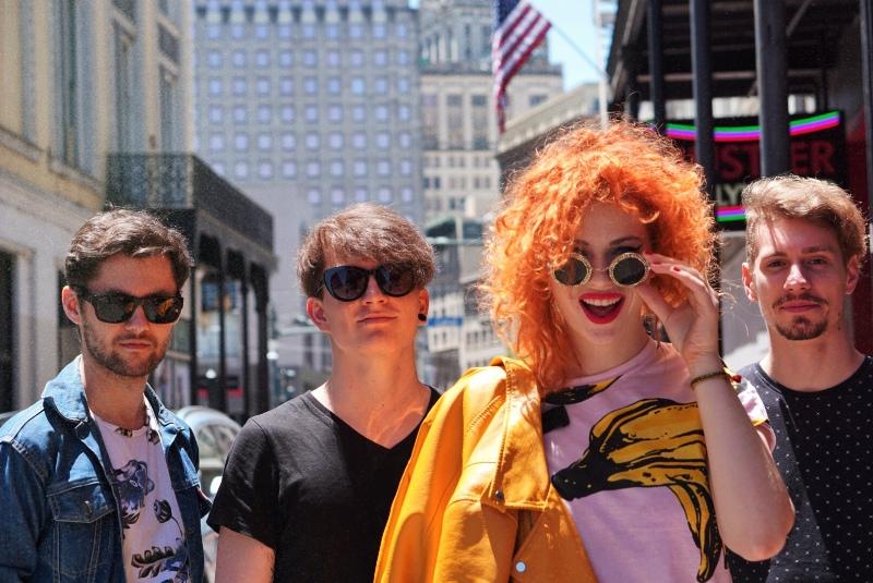 Rock for People začne o den dříve, odstartuje ho už 3. července Večírek pro nedočkavé s Mydy Rabycad!