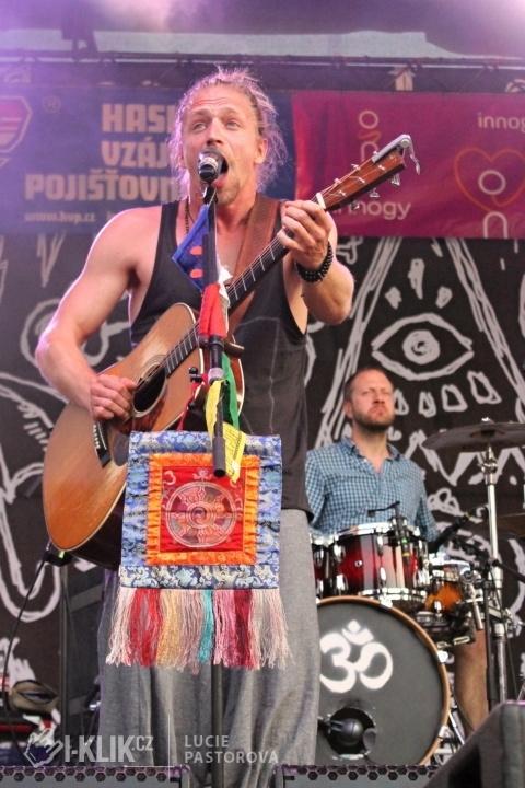 V Bohnicích zářil Tomáš Klus, Xindl X nebo Vojtěch Dyk. Festival si nenechalo ujít na dvacet tisíc lidí!