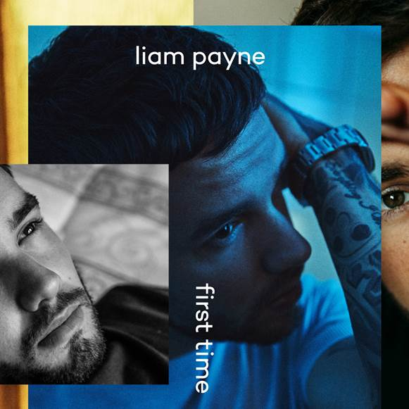 Liam Payne vydává EP First Time!