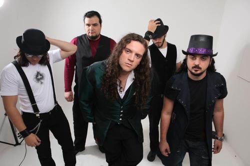Progresivní rockeři Maestrick vystoupí už brzy v Plzni, Ostravě i Aši!