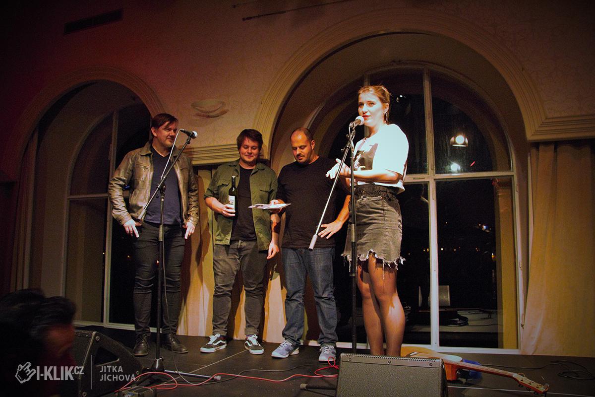 Mirka Miškechová pokřtila v Praze své druhé album!