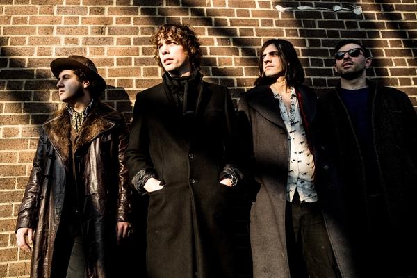 """Razorlight, britští """"indie-rock heroes"""", poprvé v České republice! 7. února představí v Praze novou desku!"""