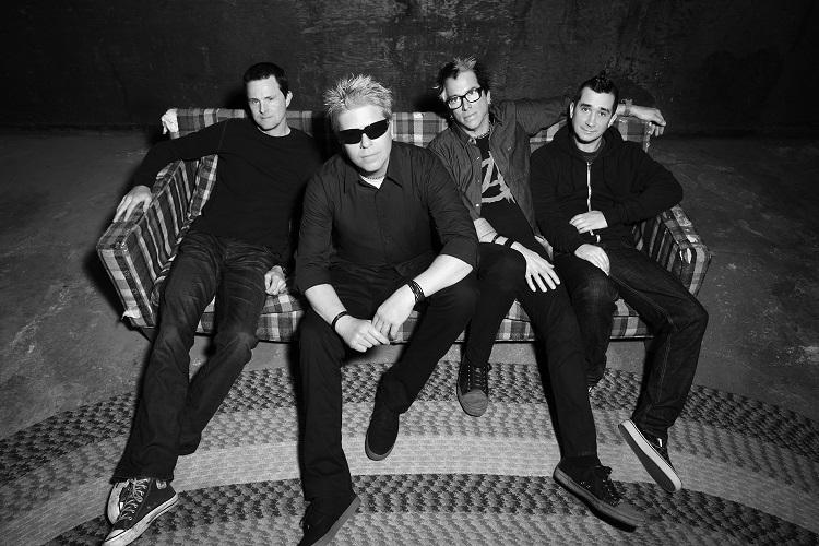 Rock for People Concerts přiveze v létě The Offspring – zahrají hned dvakrát!