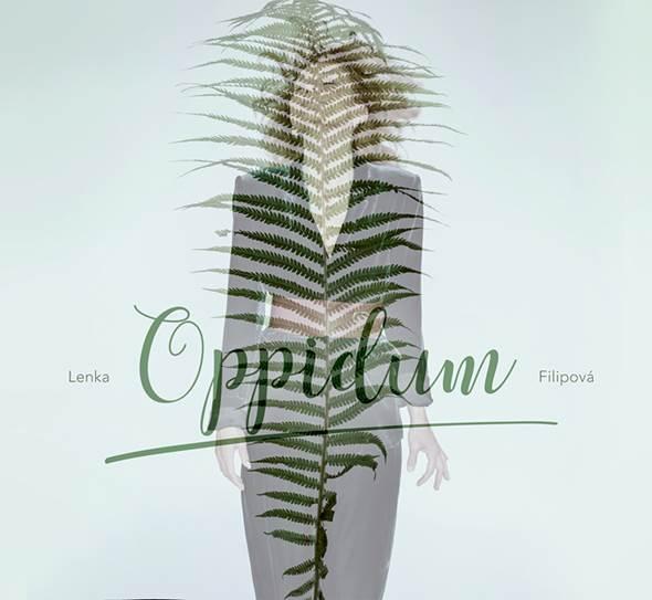 Lenka Filipová na novém albu Oppidum oživuje příběhy z keltské minulosti