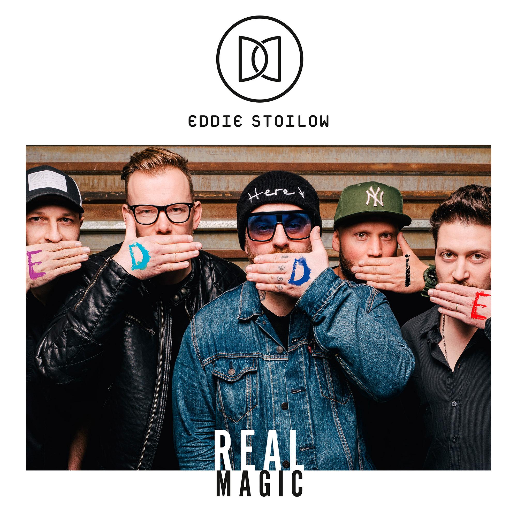 Skupina Eddie Stoilow přijala výzvu a natočila letní hit Real Magic