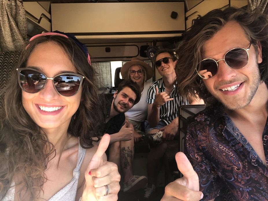 Nadějný zpěvák přichází s novým klipem k singlu Summer Love