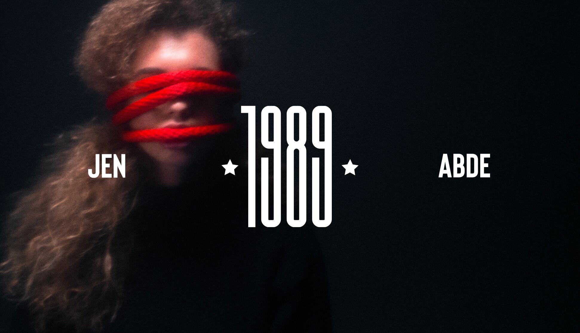 Zpěvák JEN a rapper ABDE natočili píseň a klip k 30. výročí Sametové revoluce