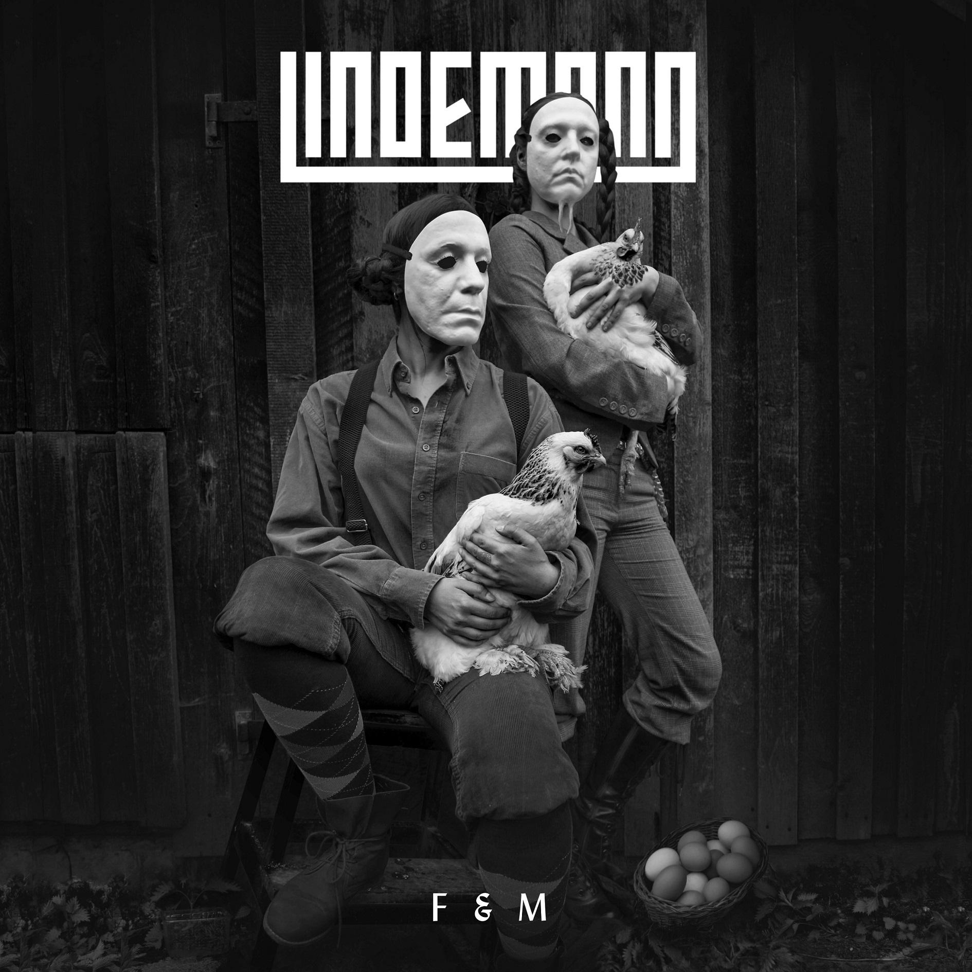 Lindemann vydávají desku F & M!