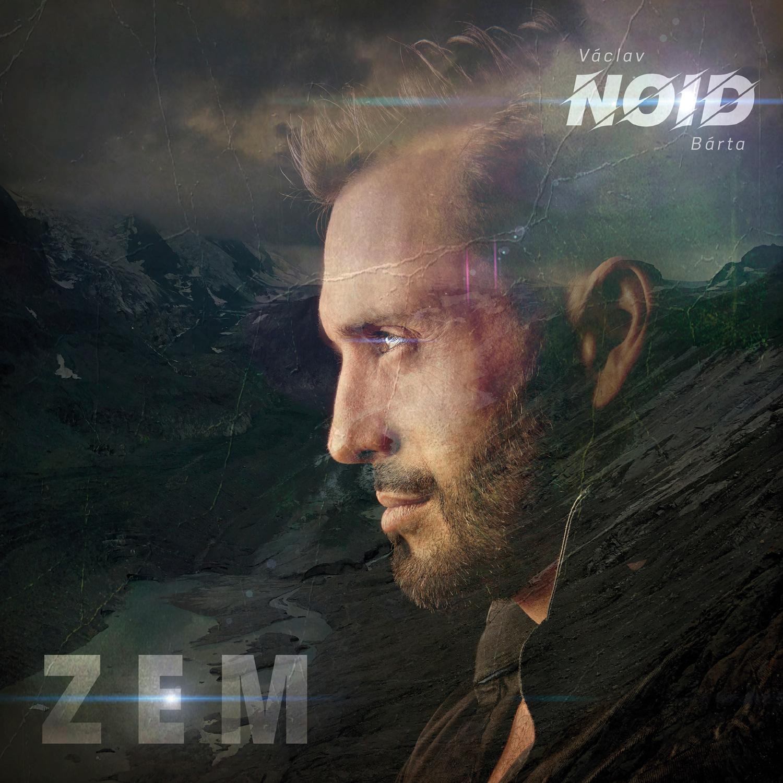 VÁCLAV NOID BÁRTA vydává album Zem