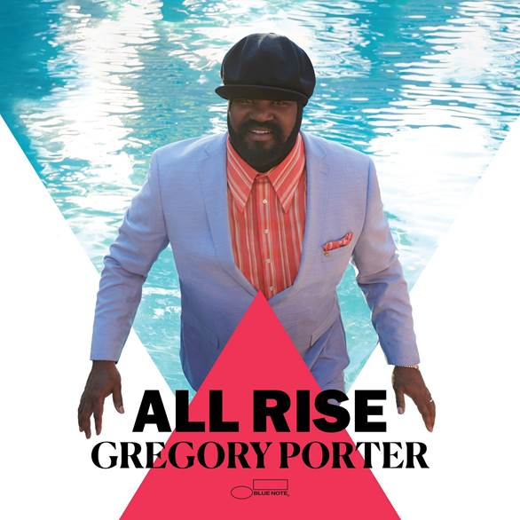 Gregory Porter vydává intimní album All Rise!