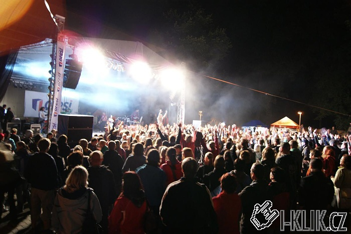 Festival Natruc ovládli Nightwork a Mandrage (fotoreport)