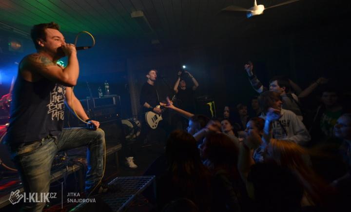 DWD FEST: DWD stage ovládly slovenské kapely!
