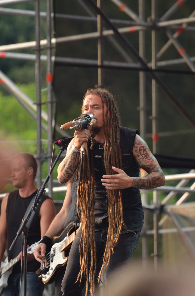 Ohlédnutí za Masters of Rock 2011