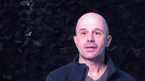 Guy Laramée