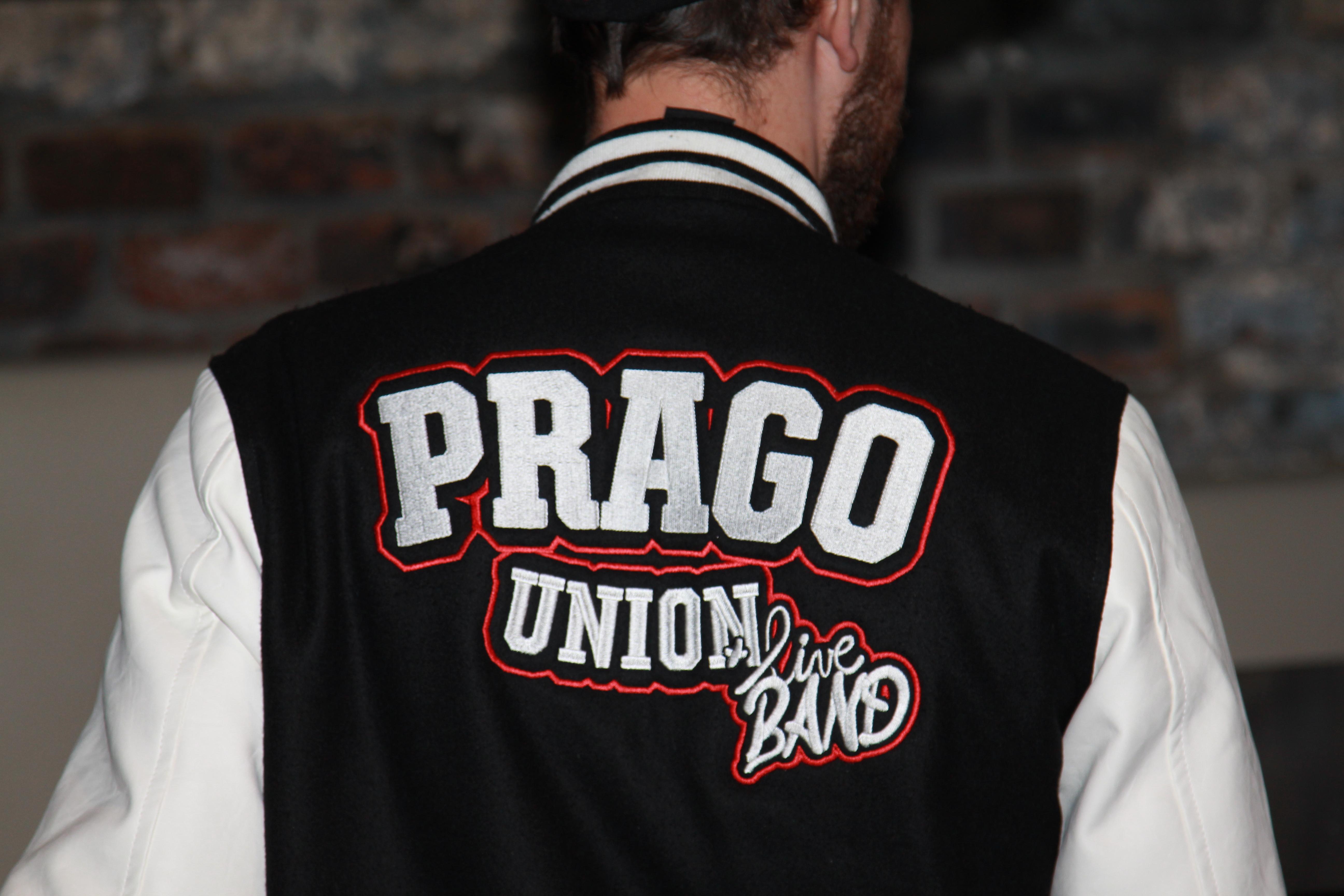 Prago Union: Nikdo z nás není černoch z Bronxu