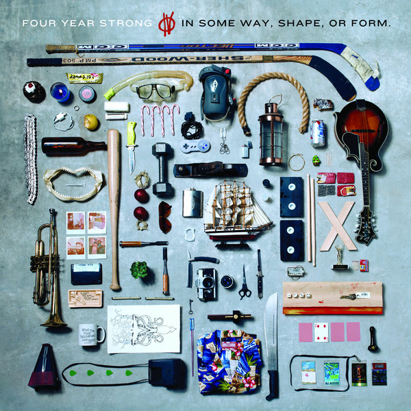 Four Year Strong – In Some Way, Shape, or Form (2011)