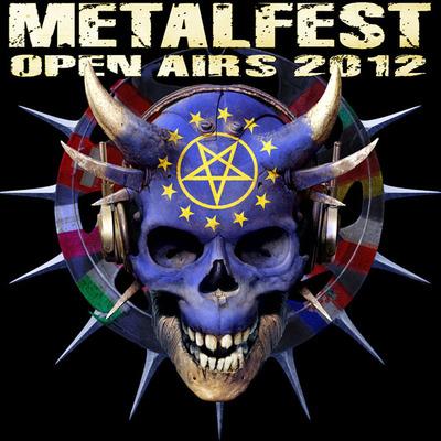 Headlinerem festivalu METALFEST se stává americká thrashmetalová legenda Megadeth !!