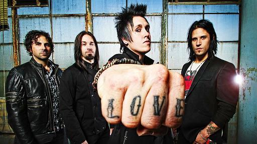 Rock for People má první šťastný čtyřlístek: hvězdy alternativního rocku,electro swingu,nu metalu a indie!