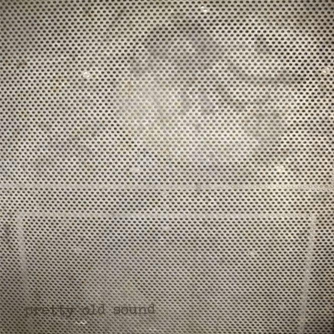 PRETTY OLD SOUND – IN MY MIND (2011)