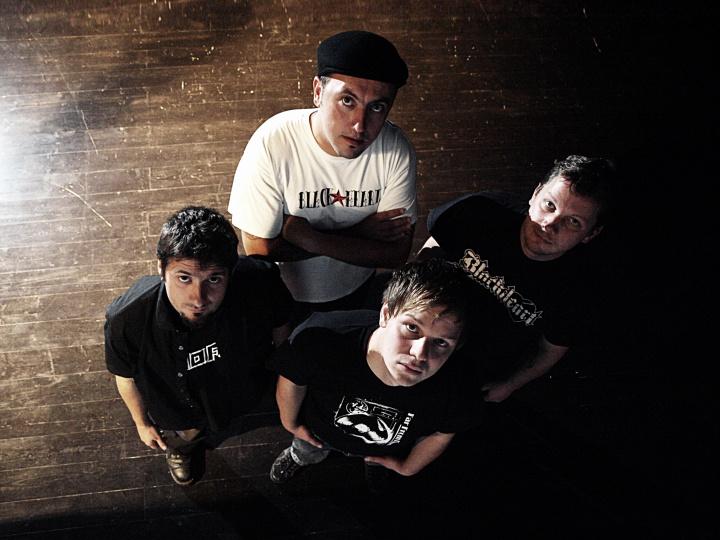 Punk Floid zahájí 4.února jarní turné, končit budou o tři měsíce později!