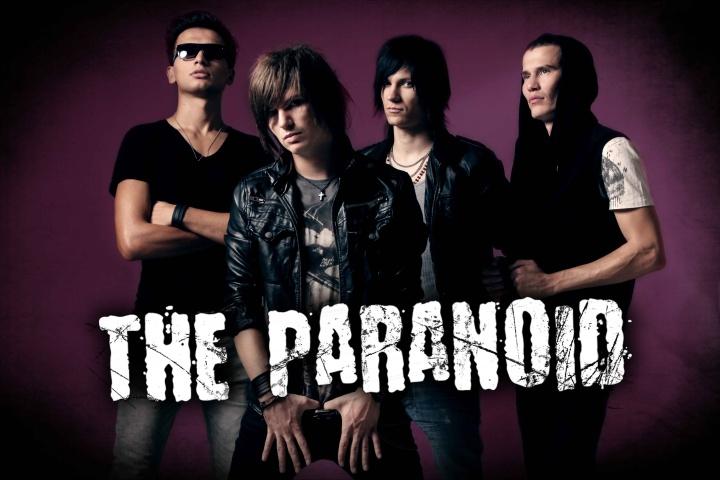 Kapele The Paranoid dnes vychází nové album Dva svety!