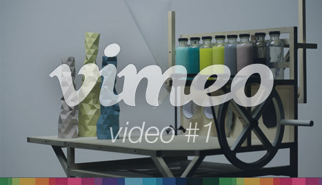 Vimeo video #1