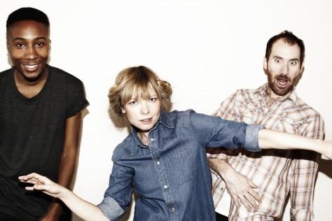 Britské elektro-popové trio We Have Band vydává novou desku a míří na Prahu