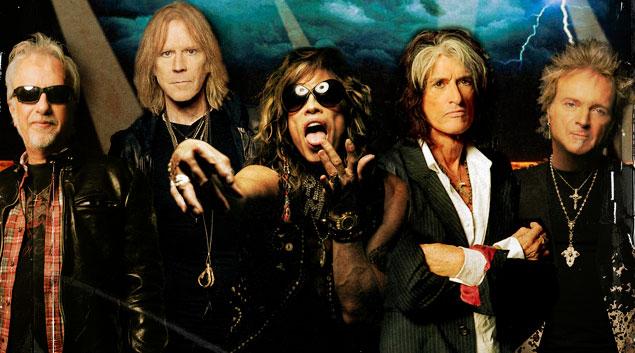 Aerosmith vydávají po jedenácti letech nové album!