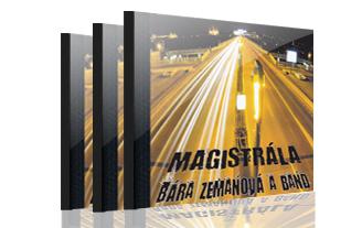 Vyhraj CD Magistrála