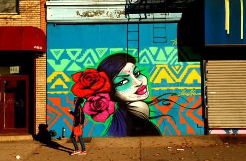 Street ART 7 vol. 7