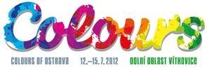 COLOURS OF OSTRAVA 2012 začíná již ve čtvrtek!