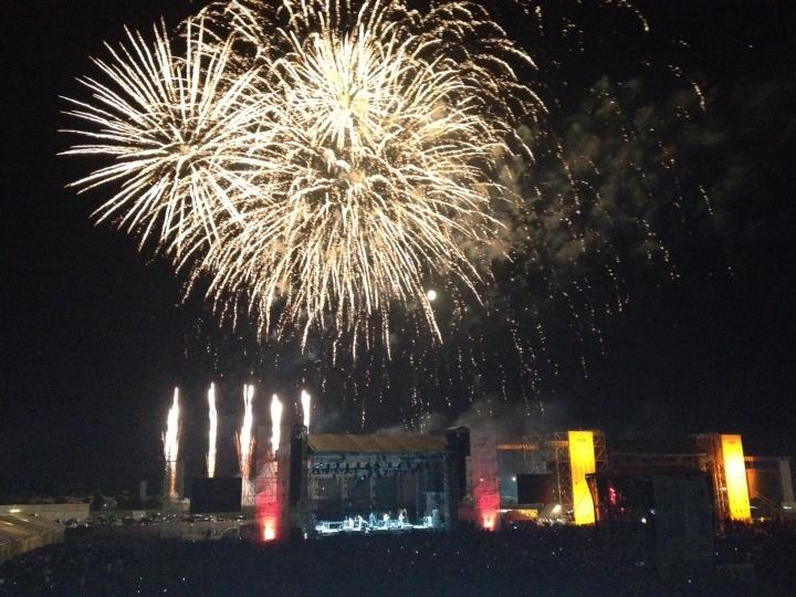 TOPFEST 2012 v znamení skvelých show skupín NIGHTWISH, KABÁT a LORDI!