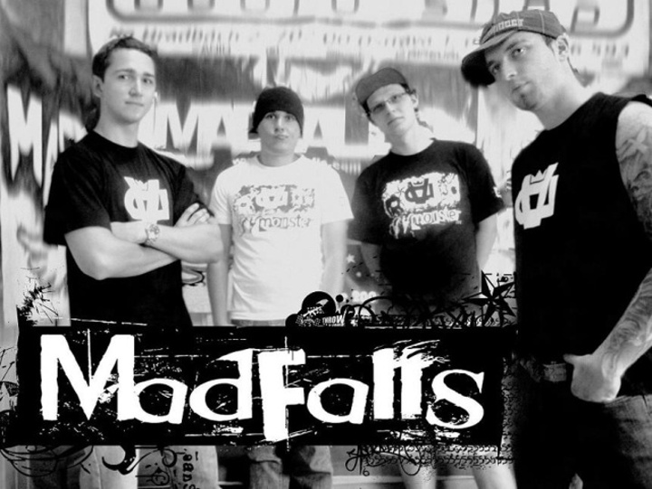MadFalls s novým videoklipem!