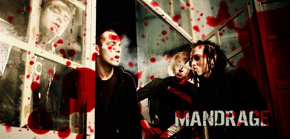 Mandrage chystají další videoklip z desky Moje krevní skupina!