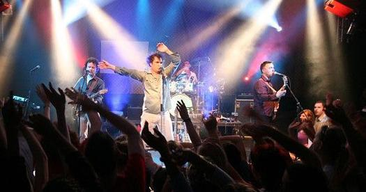 MIG 21 se vrátili (i smámou) zUS Invasion Tour! (TZ)
