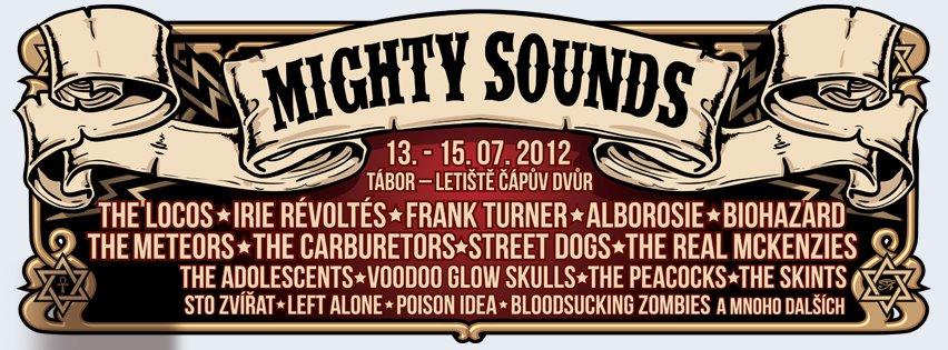 Mighty Sounds potvrzuje svoje místo mezi předními českými festivaly!