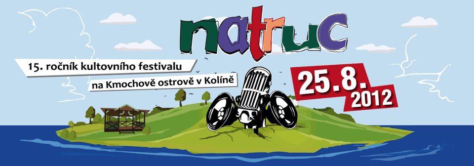 Pouze 6 dní do uzávěrky Natruc Talent!