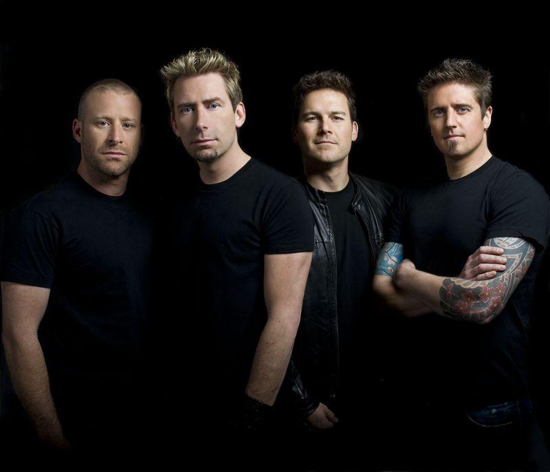 Nickelback plánují evropské turné, navštíví i Prahu!