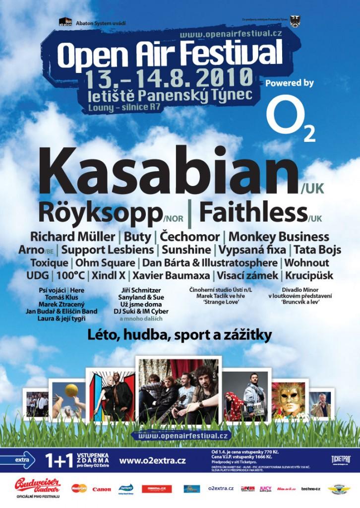 Tahle leicesterská formace vyhrála prestižní Brit Awards 2010 v kategorii  kapela roku a nyní se chystá do České republiky 84211e93d0e