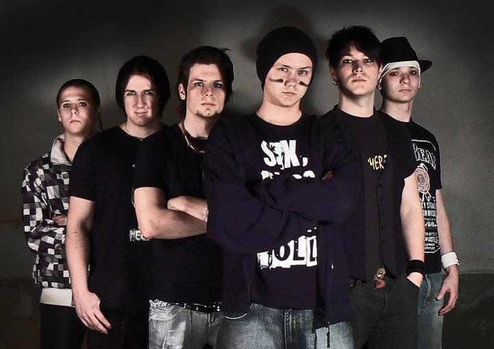 Zítřejší párty na Melodce The Paranoid + Segment!!!