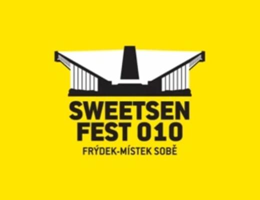 Sweetsen fest 2010: Frýdek-Místek sobě!