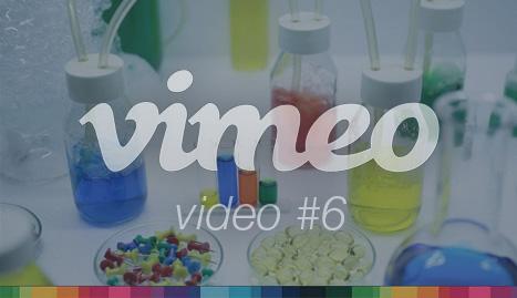 Vimeo video #6